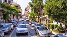 Χαμηλότερος κατά 40 – 50% ο τζίρος στις εκπτώσεις στην Θήβα -Στο 50% η ανεργία με τα στοιχεία των εμπόρων read more http://thivarealnews.blogspot.gr/2014/09/40-50-50.html