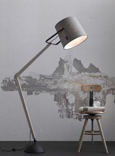 LampGustaf Lampa Podłogowa Legend 105081 : Lampy stojące : Sklep internetowy Elektromag Lighting #lamp #lighting #floorlamp #vintage