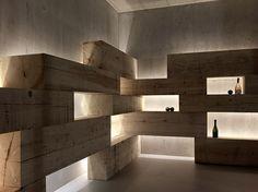 2 Verandas. Gus Wustemann Architects. © Bruno Helbling