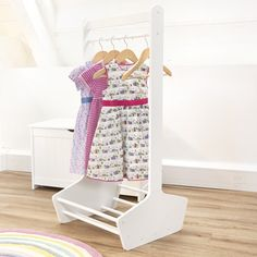 White Clothes Stand, JoJo Maman Bebe, Shop By Brand, Products