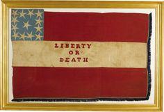 JEB Stuart Cavalry Flag
