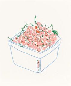 currants | liana jeg