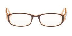 Cosmopolitan   Cosmo Shocker Brown   Women's Eyeglasses - America's Best