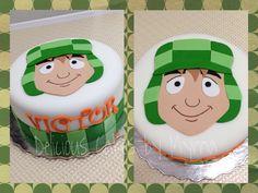 Chavo del Ocho Cake