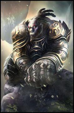 Resultado de imagen para gorilla warrior
