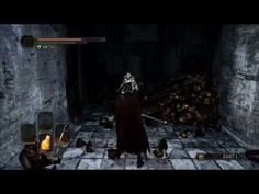 Dark souls 2 pvp darth vader invaded