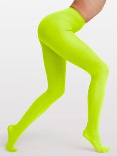 Opaque Pantyhose | Hosiery | Women's Dancewear | American Apparel