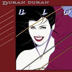 Duran Duran - Rio, 1982