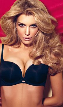 The Sun newspaper has given Gossard's EgoBoost bra top marks for comfort, lift and day-to-day wearability.