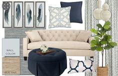 Living room concepts