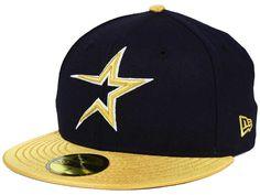 067e46067ff 20650933 - Houston Astros New Era MLB Cooperstown 59FIFTY Cap Snapback Cap