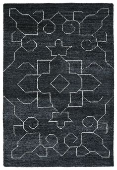 The Solitaire Collection, simplistic and distinct is the new gem of handmade rugs. Styling of high-end Tibetan rugs and uniquely finished, each rug is handmade in India of 100% bamboo silk, to add that magical sparkle you look for in your closest...