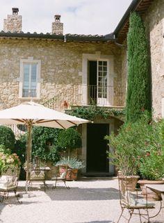 Luxe toscane au Borgo Santo Pietro - Entouriste