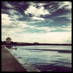 Thessaloniki, Dream Vacations, My Dream, River, Facebook, Photos, Outdoor, Pictures, Outdoors