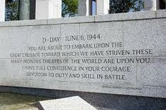 d-day eisenhower quotes