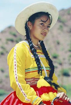 BOLIVIA Trajes típicos en Latinoamérica - Taringa!