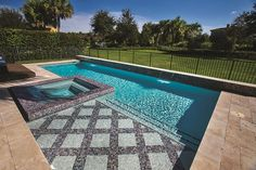 Award of Merit - Essig Pools Inc.