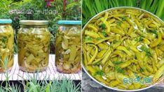 Yoğurtlu Poğaça Tarifi ve Malzemeleri | Sosyal Tarif Pasta Salad, Pickles, Cucumber, Diy And Crafts, Food And Drink, Canning, Chicken, Health, Ethnic Recipes