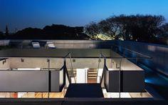 residência no city boaçava | mmbb arquitetos