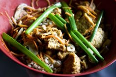 Vegetarian-friendly meals. http://www.bscenemag.com/cook-well/what-do-you-mean-you-dont-eat-meat
