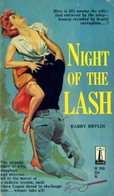 """Night of the Lash"" 