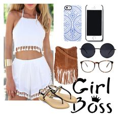"""""""Untitled #129"""" by nicasbo on Polyvore featuring Topshop, Uncommon, Free People and ASOS"""