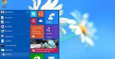 Windows 10 ripristinare menu Start classico Windows 7
