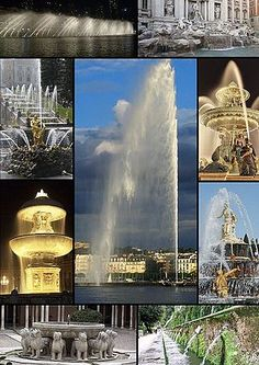Fountain - Wikipedia, the free encyclopedia
