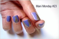 Do Beauting!: Mani Monday #23
