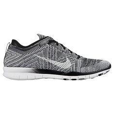 Buy Nike Free TR Flyknit Women's Cross Trainers Online at johnlewis.com