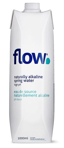 Get Flow Alkaline Spring Water cases delivered for free to your home, office or business with an eco-friendly electric SUV. Natural Alkaline Water, Natural Electrolytes, Sparkling Mineral Water, Spring Water, Cleaning Supplies, Minerals, Flow, Bottle, Nature