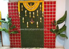 rustic home decor Marriage Hall Decoration, Wedding Hall Decorations, Desi Wedding Decor, Backdrop Decorations, Festival Decorations, Flower Decorations, Backdrop Ideas, Backdrops, Wedding Backdrop Design
