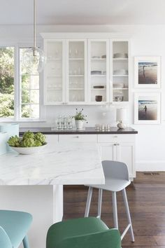 It's no secret that because of our unique building materials, high import costs and labor fees, home renovations on the island can be expensive. Last year we turned a spare room into a laundr… Interior Design Classes, Best Interior Design, Interior Design Kitchen, Kitchen Designs, Kitchen Ideas, House Paint Interior, Interior Decorating, House Painting Cost, Painting Cabinets