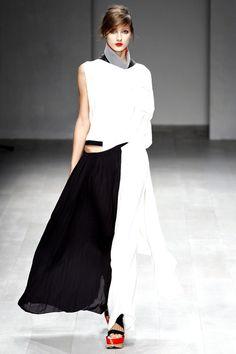 Fashion Fringe Spring 2013
