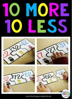 Ideas Whole Group Math Games First Grade Activities For 2019 First Grade Activities, Math Activities, Math Stations, Math Centers, Work Stations, Fun Math, Math Games, Fast Finishers, Early Finishers