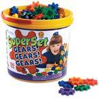 Gears! Gears! Gears!® Super Set