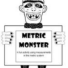 FREE.  Fun, hands-on measurement activity.   Students create monsters by cutting body parts from construction paper according to given measurements.  With different measurements and lots of imagination, students create unique monsters.  Measurements given in mm and cm, challenging students to measure correctly.  Makes fun classroom decorations.