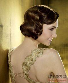 Mocha Brown, Latest Hair Color Trends 2015 : Vintage Matrix Mocha Brown Hair Color 2015