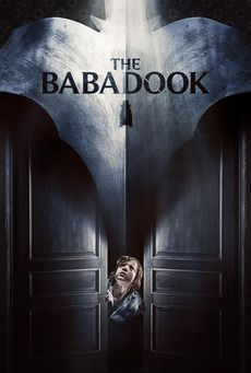 The Babadook (2014): 8/10
