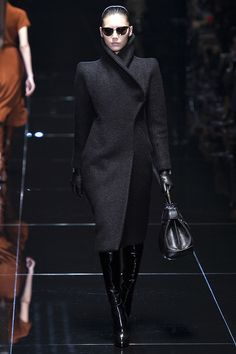 Gucci,  http://www.fashion2dream.com/#!fashion-video/c1zvd  #Latest #Designer #week #show    #Fashion Winter 2013/14 #fashion2dream #video