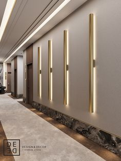 DEDE/Boutique hotel and restaurant design on Behance