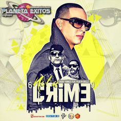 Daddy Yankee Ft. Play N Skillz - No Es Ilegal (Not A Crime)