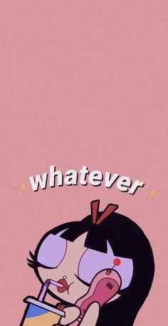 Pink Wallpaper Cartoon, Powerpuff Girls Wallpaper, Cartoon Wallpaper Iphone, Mood Wallpaper, Iphone Wallpaper Tumblr Aesthetic, Cute Disney Wallpaper, Aesthetic Pastel Wallpaper, Cute Wallpaper Backgrounds, Cute Cartoon Wallpapers