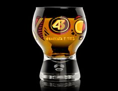 Licor 43 artist edition designed by 3rd Floor, commissioned by Glijm & vd Waart.