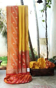 BENERAS SILK L04879 | Lakshmi
