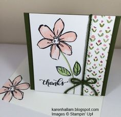 Image result for english garden dsp stampin up