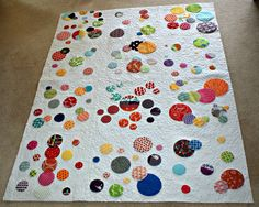 Jeliquilts: A bit of a break....