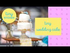 Tiny No Bake Oreo Cheesecake | Tiny Kitchen - YouTube