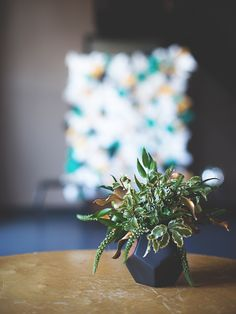 blogshop ny flower arrangement