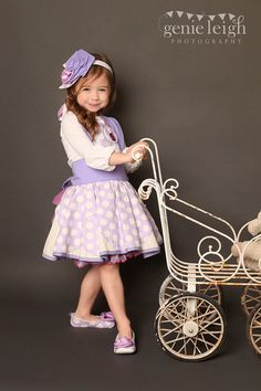 Sofia the First inspired Dress Up Costume by rossandrosiedesigns, $84.00